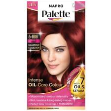 Napro Palette 6-888 Intensive Red long-lasting oil cared colour