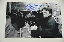 Agnieszka Holland PL Movie Director Signed 20x30cm Photo Autograph-Autograph IP