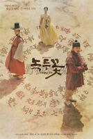 2019 Korean Drama:The Nokdu Flower(DVD 5/Disc Set)English Subs