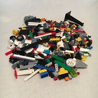 Genuine LEGO 500g / 0.5kg Bundle - CLEAN Mixed Bricks Parts Pieces Job Lot Bulk