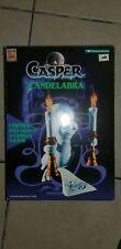 Casper the Friendly Ghost Candelabra Light 1995 Trendmasters