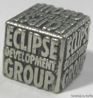 Monopoly California Magazine eclipse development pewter token charm mini replace