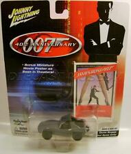 DUNE BUGGY FOR YOUR EYES ONLY JAMES BOND 007 JOHNNY LIGHTNING JL DIECAST RARE