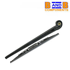 AUDI A3 HATCHBACK MK2 REAR WIPER ARM & BLADE A1337