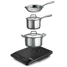 Tramontina 6 Pc. Induction Cooking System New