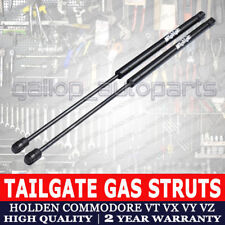 2x Tailgate Rear Gas Struts Springs Kit for Holden Commodore VT VX VY VZ Wagon