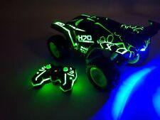 2.4ghz Fernbedienung RC Car Off Road Big Wheel für Kinder Spielzeug Monster Truck Racer