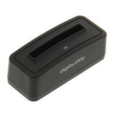 Akkuladegerät für LG C660 Optimus Pro / L3 E400 / L7 P700 / L5 E610 Ladegerät