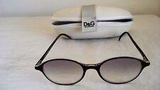 DOLCE&GABBANA DG721 302 145  EYEGLASSES + CASE !!!!