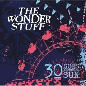 The Wonder Stuff - 30 Goes Around the Sun [New CD] UK - Import