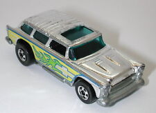 Blackwall Hotwheels Chrome Alive 55 oc13049