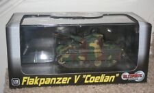 "Dragon Ultimate Armor 1/72 Scale Flakpanzer V ""Coelian"" German 1945 Tank 60525"