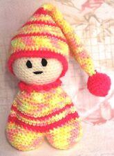 Amigurumi Puppe In Sonstige Häkel Strick Artikel Günstig Kaufen