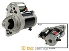 Denso Remanufactured Starter fits 2006-2007 Lexus IS250 IS350 GS300  FBS