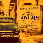 HAVANA JAM - Live In Cuba March 1979. New CD + sealed ** NEW **