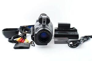 Sony Handycam DCR-VX1000 Digital Camcorder Video Camera [Excellent--] From Japan
