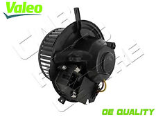 FOR SKODA OCTAVIA 04- INTERIOR HEATER BLOWER FAN MOTOR OEM 1K2820015 3C2820015D