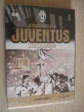 DVD=LA GRANDE STORIA DELLA JUVENTUS=1982-1986=VOLUME 6