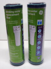 FXUVC-2 < 2 PAK > GE FXUVC Water Filter SmartWater Drinking Water for GX1S01R