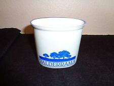 Halcyon Days Valderrama Ryder Cup Venue Vase Golf