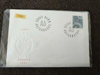 Switzerland 1967 Europa CEPT Cogs Bern Cancels Stamp FDC Cover