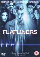 FLATLINERS      BRAND NEW SEALED GENUINE UK  DVD