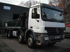 Tipper Mercedes-Benz Commercial Lorries & Trucks