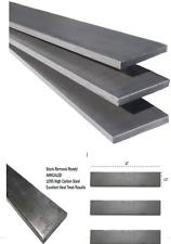 3-Pack Knife Blade Steel 1095 High Carbon Annealed Flat Stock Bar Blade Billets