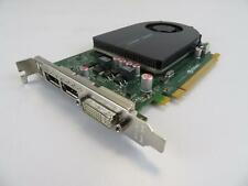 671139-001 HP Nvidia Quadro 2000 1GB GDDR5 GPU Graphics Card