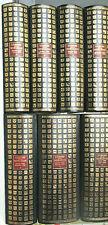 L'ORDRE de la NOBLESSE éditions JEAN DE BONNOT complet 7/7 volumes