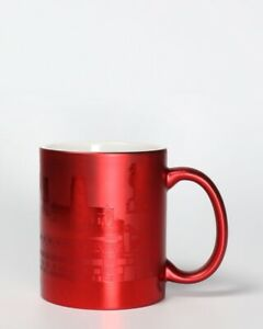 FOCO Liverpool FC Pokal 325 ml Tasse