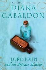 Lord John Grey #1: Lord John and the Private Matter by Diana Gabaldon (2004, PB)