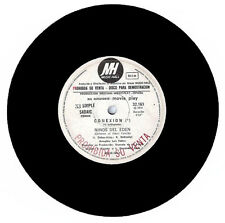 Latin Funk Psych  45 CONEXION Children Of Eden / Our Music Promo 7""