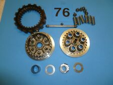 Yamaha 1983-1990 YZ490 Clutch parts #23X-16371-00-00, 23X-16351-00-00