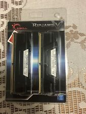 G. SKILL Ripjaws V 16GB (2 x 8GB) DDR4-3200 Memory kit