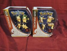 Pokemon 20th Anniversary Both Pikachu 4 Packs Rare! 2 QTY PACKS