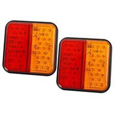 LED-Anhänger / Beleuchtung Board ERSATZLAMPE 12V Paar