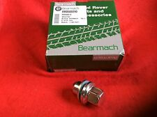 Bearmach Land Rover Discovery 3 & 4 Alloy Wheel Nuts Stainlesss Capped x20 RRS