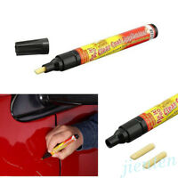 Magic Fix Pro Car Body Paint Clear Scratch Remover Painting Repair Touch Up Pen