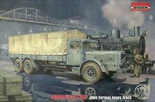 Roden 1/72 (20mm) VOMAG 8LR LKW Heavy Truck