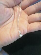 Accessorize Silver Pendant New jewellery