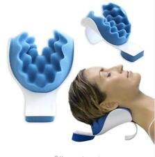 New New Head And Neck Cushion Shoulder Relaxation Neck Massage Pillow