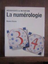 Dawne Kovan: Découverte & initiation, La numérologie
