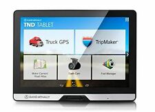 Rand Mcnally TND Tablet 80 Truck GPS