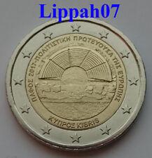 Cyprus speciale 2 euro 2017 Paphos UNC
