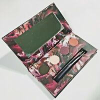 URBAN DECAY - Sephora Beauty Insider- Eyeshadow Palette and double-ended brush