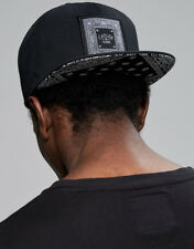 Hip Hop Men's Cayler Sons Hat adjustable Baseball Snapback Bboy Black cap 545#