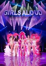 Girls Aloud - Girls Aloud Ten, The Hits Tour 2013 (NEW DVD)