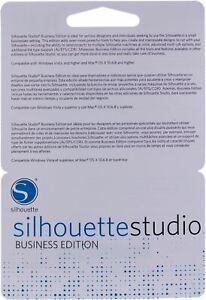 Silhouette Studio Business Edition -SILHSTUD