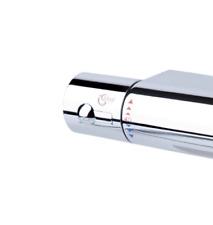 Alto Ecotherm Temperature Handle A962232AA